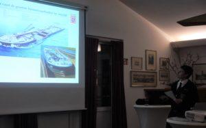 Sicherheit Binnenschifffahrtsstraßen