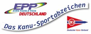 Euro Paddle Pass Deutschland Logo